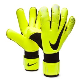 Вратарские перчатки Nike Vapor Grip 3 ACC Yellow Black 876c00bc536