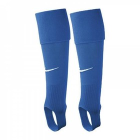 Футбольные гетры Nike Performance Stirrup Team Blue/White