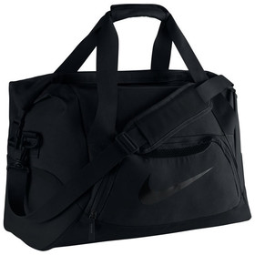 Спортивная сумка Nike FB Shield Duffel Black