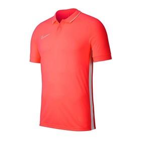 Футболка поло Nike Dry Academy 19 Crimson/White