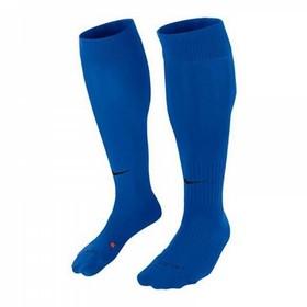 Футбольные гетры Nike Classic II Cush OTC Team Blue/Black