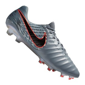 Бутсы Nike Tiempo Legend VII Elite FG Blue/Black/Crimson
