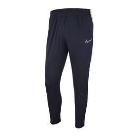 Детские спортивные брюки Nike JR Academy Dark Blue