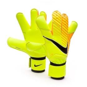 Вратарские перчатки Nike GK Grip 3 Yellow/Black