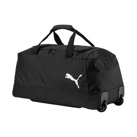 Спортивная сумка Puma Pro Training II Wheel Bag [ rozm. M ] Black