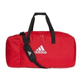 Спортивная сумка Adidas Tiro 19 Duffel [ rozm. L ] Red/White