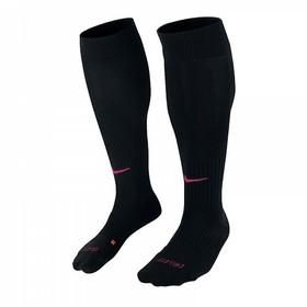 Футбольные гетры Nike Classic II Cush OTC Team Black/Pink