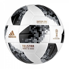 Футбольный мяч adidas Telstar 18 World Cup Junior 290g