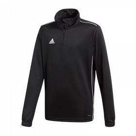 Детский джемпер adidas Core 18 Black/White
