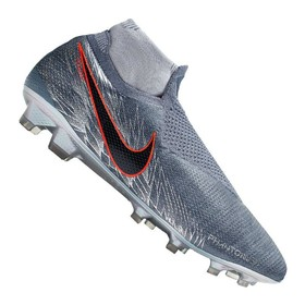 Бутсы Nike Phantom Vision Elite FG Blue/Black/Crimson