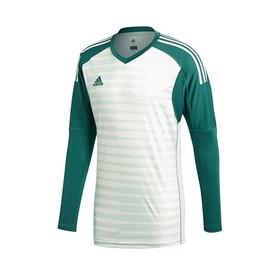 Вратарский джемпер adidas AdiPro 18 White/Green