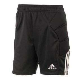 Вратарские/Детские шорты Adidas Tierro 13 Black/White