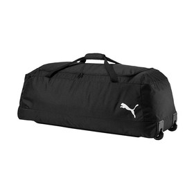 Спортивная сумка Puma Pro Training II Wheel Bag [ rozm. XL ] Black