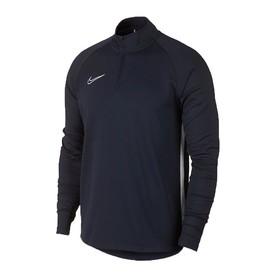 Джемпер Nike Dry Academy Dril Top Dark Blue