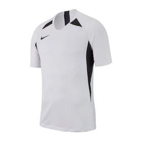 Детская футболка Nike Legend SS Jersey White/Black