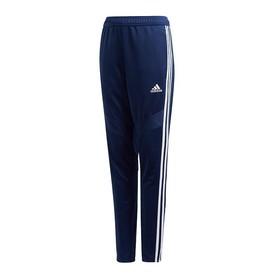 Детские спортивные брюки adidas JR Tiro 19 Blue