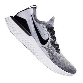 Кроссовки Nike Epic React Flyknit 2 Grey