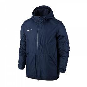 Детская куртка Nike Team Fall Dark blue