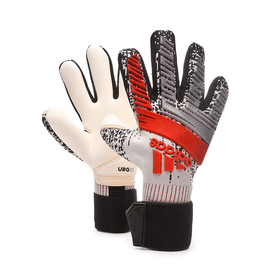 Вратарские перчатки adidas Predator Pro Powercontrol Silver/Black
