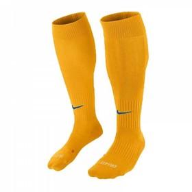 Футбольные гетры Nike Classic II Cush OTC Team Yellow/Blue