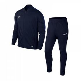 Детский спортивный костюм Nike Academy 16 Knit Dark blue