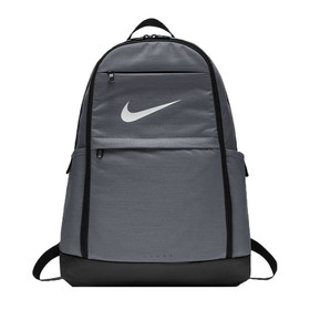 Спортивный рюкзак Nike Brasilia Extra Large Gray/Black