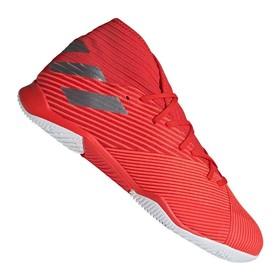 Футзалки adidas Nemeziz 19.3 IN Red/Silver