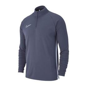 Джемпер Nike Dry Academy 19 Dril Top Grey