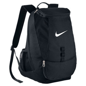 Спортивный рюкзак Nike Club Team Swoosh Black
