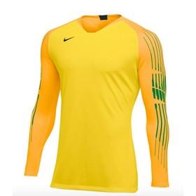 Вратарский джемпер Nike Gardien II GK Yellow