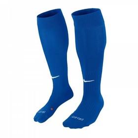 Футбольные гетры Nike Classic II Cush OTC Team Blue/White