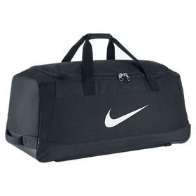 Сумка на колесах Nike Club Team Black/White