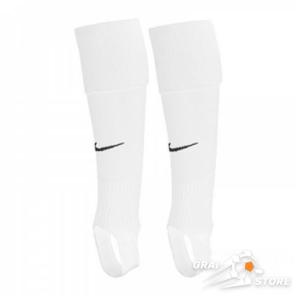 Футбольные гетры Nike Performance Stirrup Team White/Black
