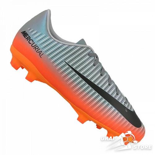 d42baf87 Детские бутсы Nike Mercurial Victory VI CR7 FG