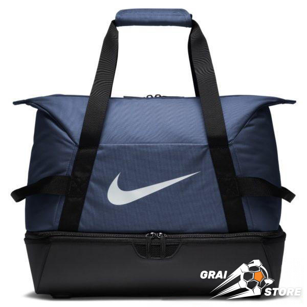 Спортивная сумка Nike Club Team [ rozm. L ] Dark Blue/Black/White