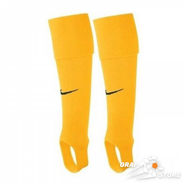 Футбольные гетры Nike Performance Stirrup Team Yellow/Black